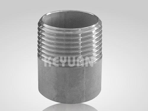 焊接圓接頭
